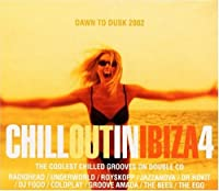 Vol. 4-Chillout in Ibiza