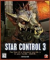 Star Control 3 (輸入版)