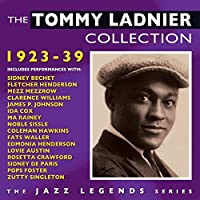 The Tommy Ladnier Collection 1