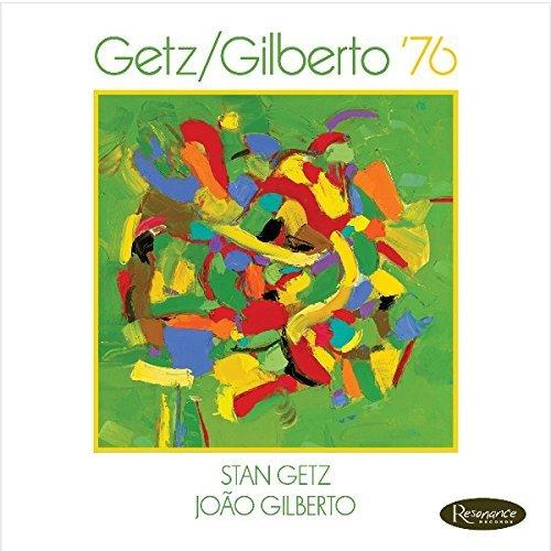 ゲッツ/ジルベルト '76 [輸入CD][日本語帯・解説書付]