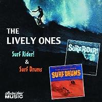 Surf Rider & Surf Drums