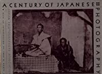 A Century of Japanese Photography