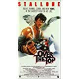 Over the Top [VHS] [Import]