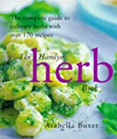Hamlyn Herb Book