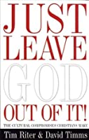 Just Leave God Out of It: The Cultural Compromises We Make