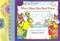 Mary Wore Her Red Dress and Henry Wore His Green Sneakers Book & CD (Read-Along)