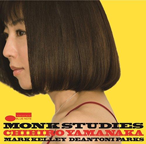 モンク・スタディーズ(初回限定盤)(DVD付)