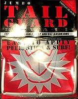 JUMBO TAIL GUARD(ジャンボテールガード) ホワイト