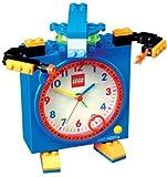 LEGO WATCH (レゴ ウォッチ) アラームクロック Make & Create clock 4250339