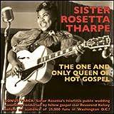 One & Only Queen of Hot Gospel