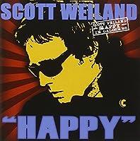 Happy in Galoshes by Scott Weiland (2008-11-25)