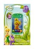 ティンカーベル プレイスマートフォン9014【スマホ おもちゃ キャラクター 音の鳴る ケータイ 携帯電話 子供用】