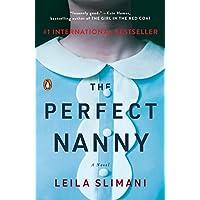 The Perfect Nanny: A Novel (English Edition)