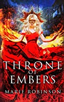 Throne of Embers: A Reverse Harem PNR (Beautiful Secrets)