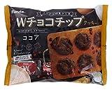 フルタ  Wチョコチップクッキーココア(185g)  185g