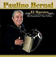 El Maestro Del Acordeon Y Sus Polkas