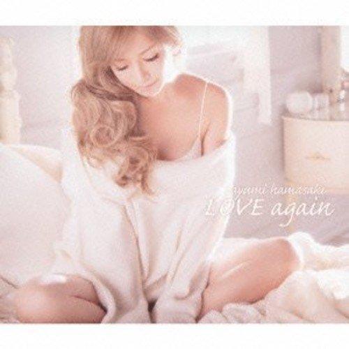 LOVE again (CD+DVD)の詳細を見る