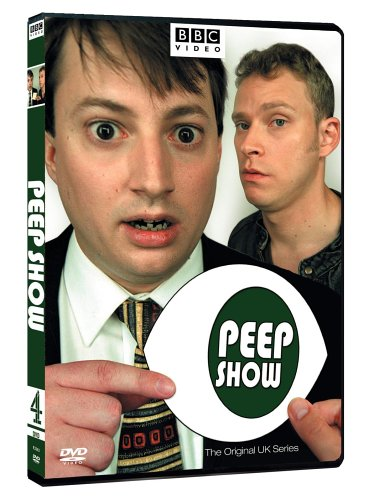 Peep Show: Series One [DVD] [Import]