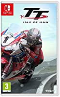 TT Isle of Man: Ride on the Edge (Nintendo Switch) (輸入版)
