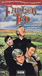 Father Ted Vol. 1 : Heaven & Hell & Everlas [VHS] [Import]