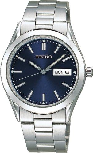 [セイコー]SEIKO 腕時計 SPIRIT スピリット SCDC037 メンズ