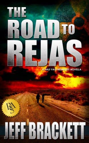 Download The Road to Rejas: A Half Past Midnight Novella (English Edition) B009NVX38I