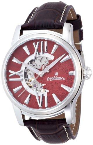 [オロビアンコタイムオラ]Orobinaco TIME-ORA ORAKLASSICA OR-0011-8  【正規輸入品】