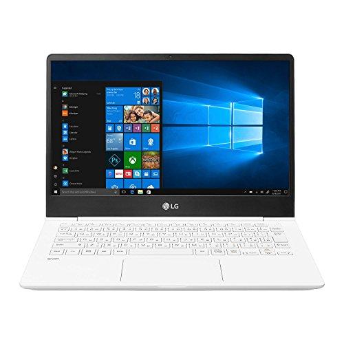 LG ノートパソコン gram 965g/Core-i5/13.3インチ/Windows 10/メモリ 4GB/SSD 128GB/USB Type-C搭載/ホワイト/13Z980-GR55J