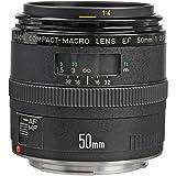 関連アイテム:Canon EF 50mm f / 2.5コンパクトマクロレンズ