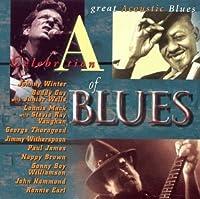 Celebration of Blues: Great Ac