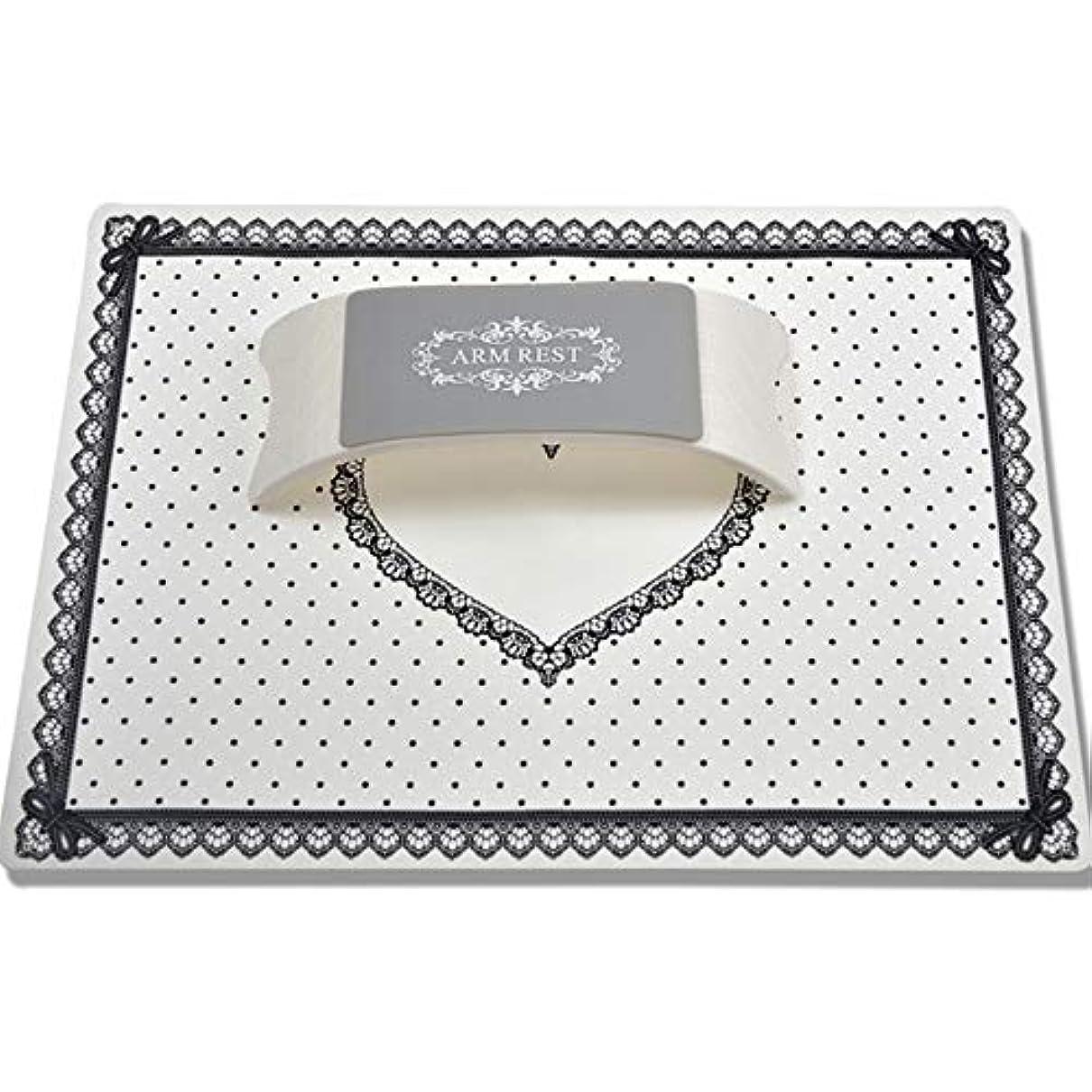 チャーター反論訴える1セット快適なネイルアートピローハンドホルダークッションプラスチック&シリコンクッションネイルアームレスト+ネイルブラシ+マニキュアファイルSANC288パープル