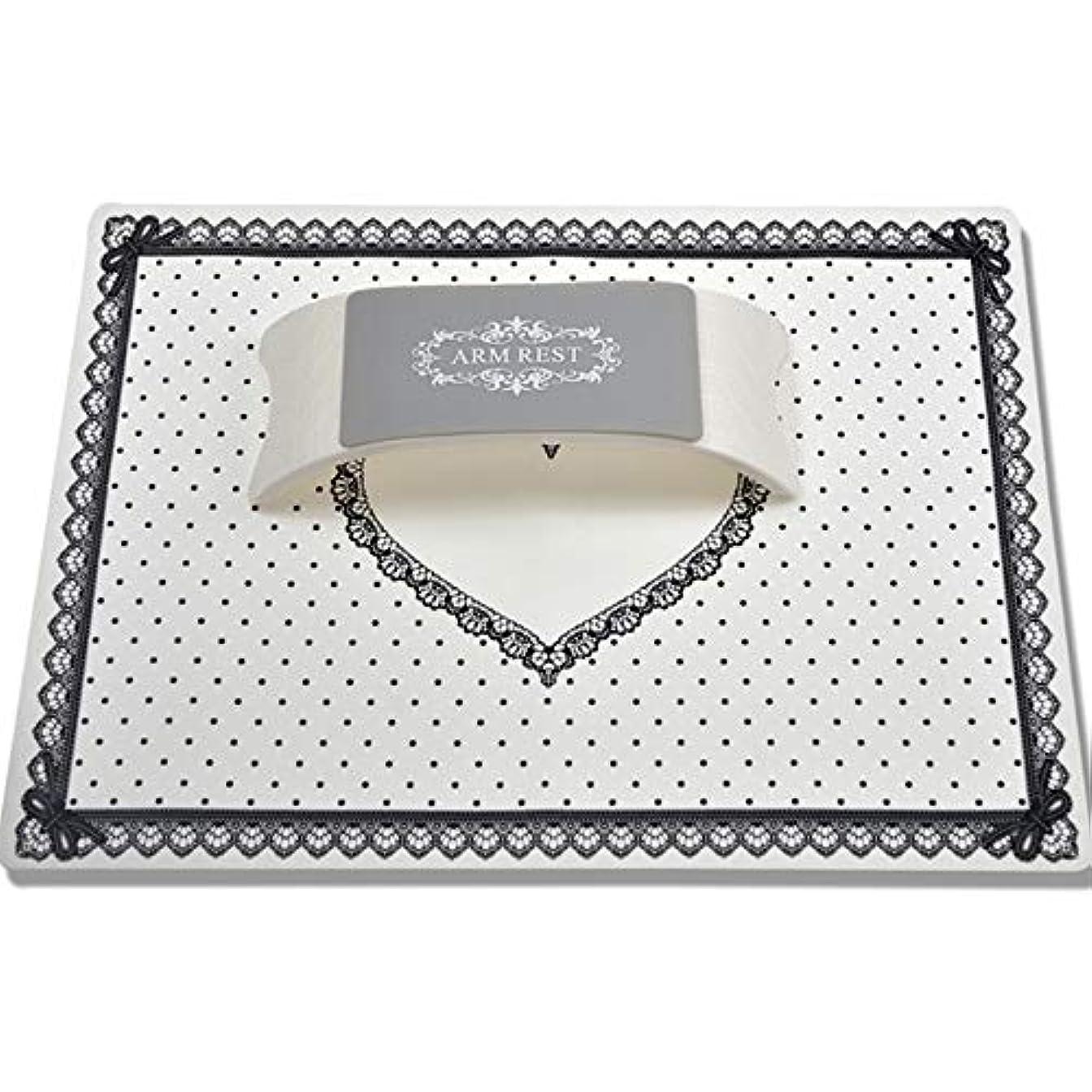 相談協会論理1セット快適なネイルアートピローハンドホルダークッションプラスチック&シリコンクッションネイルアームレスト+ネイルブラシ+マニキュアファイルSANC288パープル