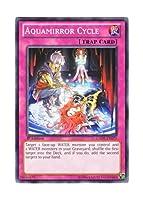 遊戯王 英語版 GAOV-EN079 Aquamirror Cycle 儀水鏡の反魂術 (ノーマル) 1st Edition