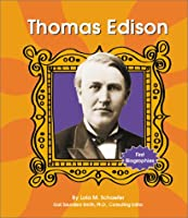 Thomas Edison (First Biographies)