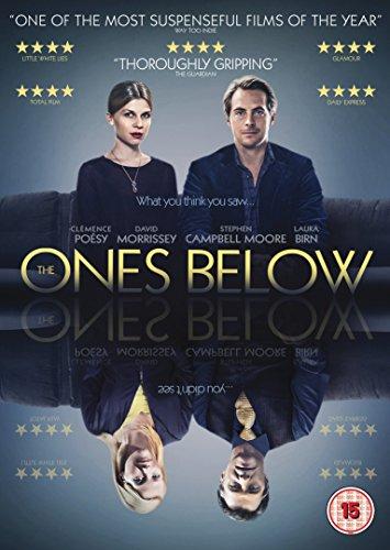 The Ones Below [DVD]