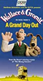 Wallace & Gromit: Grand Day Out [VHS] [Import]