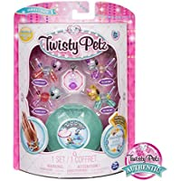 Twisty Petz 4 Pack