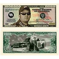 (25) Dale Earnhardt Jr. Million Dollar Bill by AAC [並行輸入品]