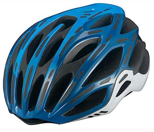 OGK KABUTO(オージーケーカブト) FLAIR(フレアー) ヘルメット [G-1 ネイビーブルー S/M]