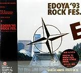 """EDOYA""""93ROCK FES."""