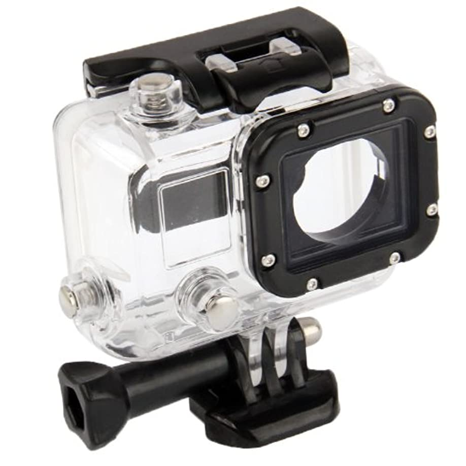 技術家禽原因YWH カメラアクセサリー GoPro HERO3カメラ用防水ハウジング保護ケース