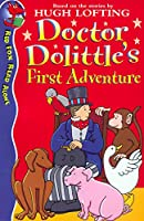 Dr Dolittle's First Adventure (Read Alone Books)