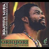 Oriojori-Eternal Spirits