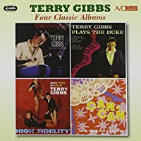 4 Classic Albums by Terry Gibbs (2014-02-25)