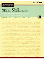 Orchestra Musician's CD-ROM Library Vol. 9 Bassoon Strauss Sibelius And More [並行輸入品]