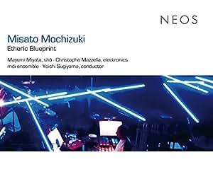 Mochizuki: Etheric Blueprint