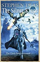 The Silver Kings (Memory of Flames 7)