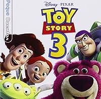 Toy Story 3. Pequecuentos