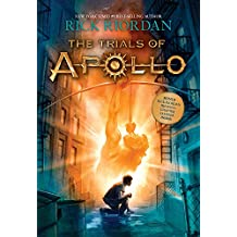 The Trials of Apollo Set