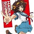TVアニメ「涼宮ハルヒの憂鬱」新キャラクターソング Vol.1